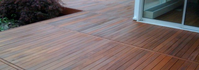Ipe Wood Decking Guide For Homeowners Altruwood Altruwood