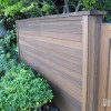 FSC® Certified Western Red Cedar Siding