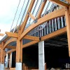 AltruWood Naturally Dry Beams