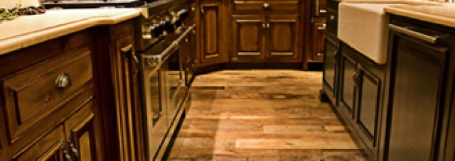 Wood Flooring Durable Enough For High Volume Areas Altruwood