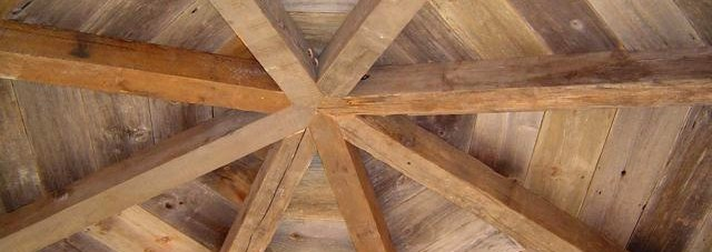 What is Reclaimed Lumber? | AltruWood