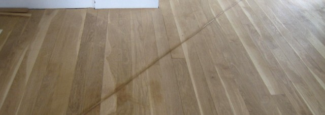 How To Apply Specialty Finishes For Hardwood Trim