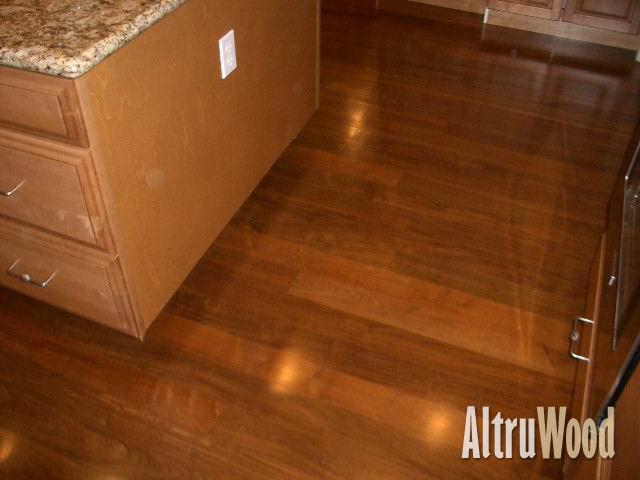 Fsc Certified Ipe Flooring Altruwood