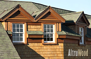 fsc certified western red cedar shingles FSC® Certified Western Red Cedar Shingles