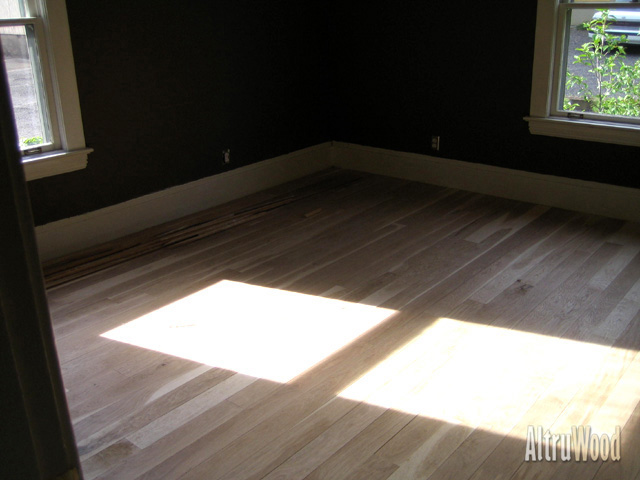Fsc Certified White Oak Flooring White Oak Flooring
