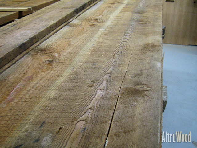 Reclaimed Barn Siding Altruwood