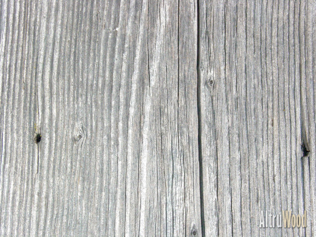 Reclaimed Barn Siding Silver Altruwood