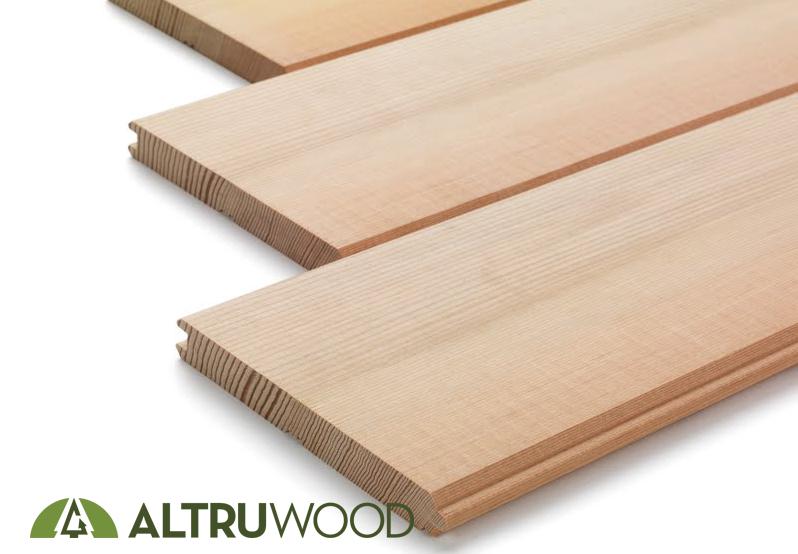 X 6 T G Pine Porch Flooring