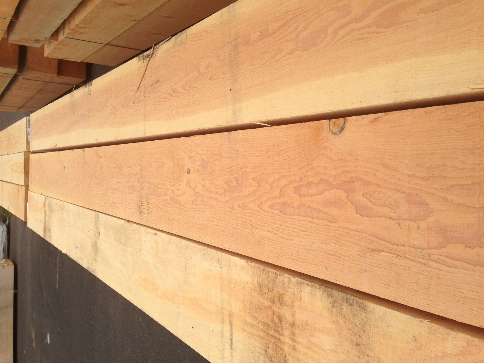 Altruwood New Timbers