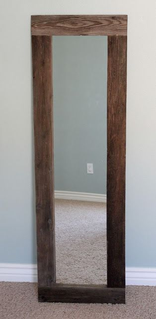 Altruwood Trim Ideas 1 Reclaimed Wood Style Elements: Trim