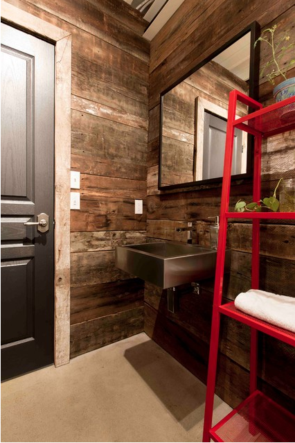 AltruWood Beyond Beige Make An Impression Beyond Beige: Ways to Make Reclaimed Wood Stand Out