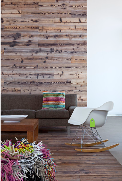 AltruWood Beyond Beige White Beyond Beige: Ways to Make Reclaimed Wood Stand Out