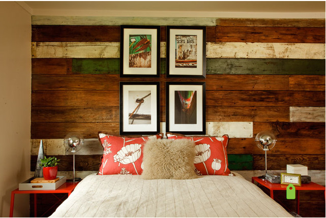 Best Houzz Projects 1 Our Favorite Houzz Projects This Month - Reclaimed Wood Design AltruWood Portland, OR AltruWood